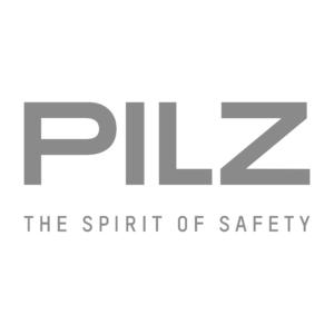 Pilz logo